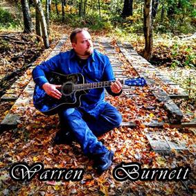 Page de Warren Burnett