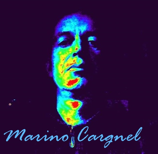Page de Marino Cargnel